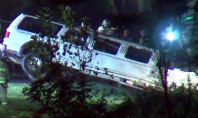 Prestige Car Service: Was The Horrific Limousine Crash In New York That Killed