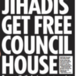 STUPID IS AS STUPID DOES…Jihadi traitor  demands better free housing and the UK government is trying to accommodate her