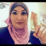 The perfect comeback to a tweet by the Muslim sharia law-advocate Linda Sarsour