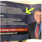 BALTIMORE: CAIR provides the best reason to vote for David Yungmann in Howard County Council's District 5