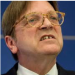 HUNGARY releases English-language video mocking the EU schmuck who wants even more Muslim migration