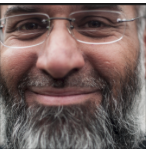Infamous Muslim hate preacher, Anjem Choudary, has been released from prison after serving just half his 5 ½ year sentence