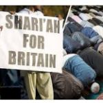 Will Islamic infiltration be Britain's Titanic?