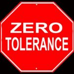 "A business owner should NEVER have to apologize for having a ""zero tolerance"" policy for Somali Muslims"